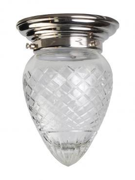 Kristall, Krom