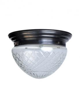 Markant Light Kristall Antik - Ø26