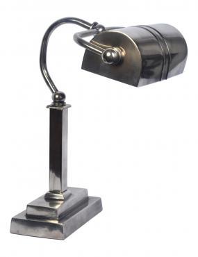 Skrivbordslampa Art deco