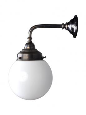 Markant Light Badrum 90 Antik - Glob