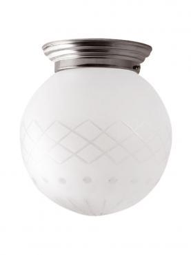 Markant Light Glob Krom - Ø21,5