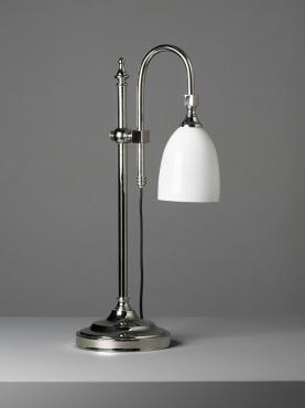 Art Deco, Bordslampa, Enkel