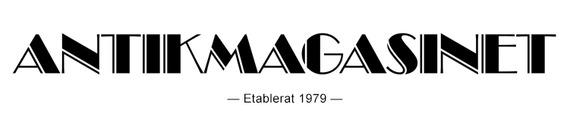 Antikmagasinet Inredning logo