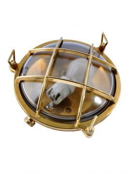 Antikmagasinet Taklampa/Vägglampa, Stor