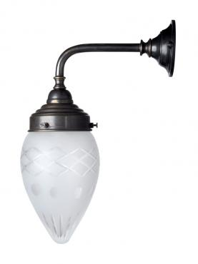 Markant Light Badrum 90 Antik - Droppe