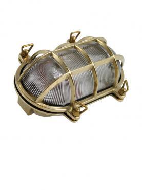 Antikmagasinet Vägglampa, Galler, Stor