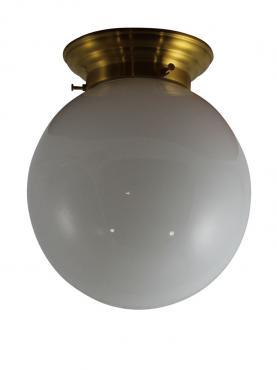 Markant Light Glob, Mässing - Ø14