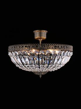 Antikmagasinet Kristallplafond Classic - Antikbehandlad