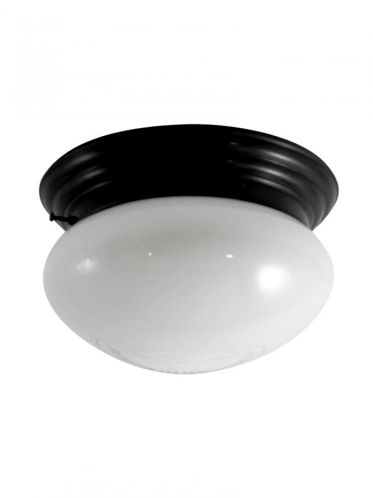 Markant Light Plafond, 1900, Antik, Opal