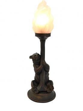 Antikmagasinet Bordslampa Björn